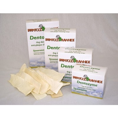 Farm Food Rawhide - Dentozyme