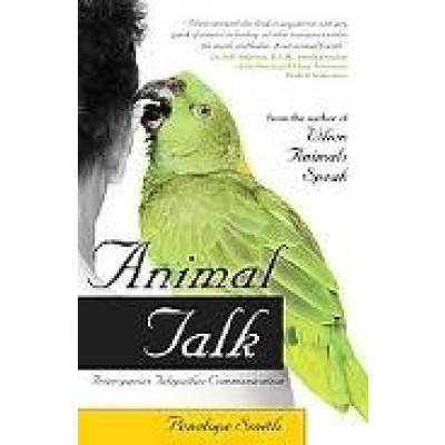 Animal Talk - Penelope Smith