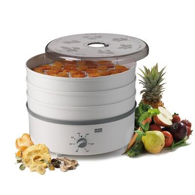 Stöckli ST-0075.72-K voedseldroger met kunststof roosters