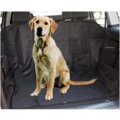 Polyester hondendeken voor in de auto