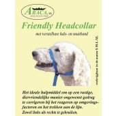 Friendly Head Collar