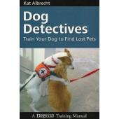Dog Detectives - Kat Albrecht