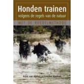 Honden trainen volgens de regels van de natuur - deel 1 - Arjen van Alphen en Francien Koeman