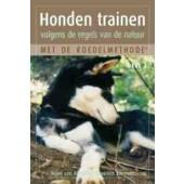 Honden trainen volgens de regels van de natuur - deel 2 - Arjen van Alphen en Francien Koeman