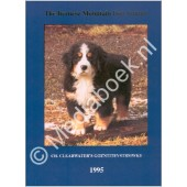 The Bernese Mountain Dog Annual 1995 - Hoflin Dog Books