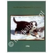 The Bernese Mountain Dog Annual 1996 - Hoflin Dog Books