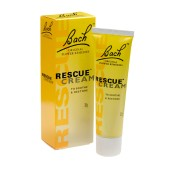 Bach Rescue Cream - Tube 30 gram