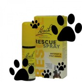 Bach Rescue Remedy Pets (spray)