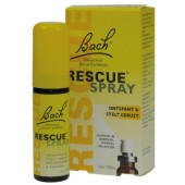 Bach Rescue Remedy (spray)