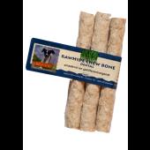 Biofood Rawhide - Dental Kaantjes Stick