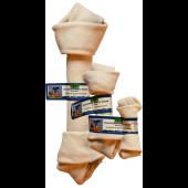 Biofood Rawhide - Dental Knoop Assortiment