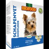 Biofood Schapenvetbonbons met knoflook