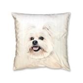 Kussen West Highland White Terrier