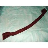Fleece speeltje - 4-weitas - dubbel (plat)