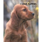 Weekagenda I love Puppies 2012