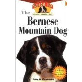 The Bernese Mountain Dog - Julia M. Crawford