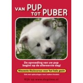 Pup tot Puber - Dogtime