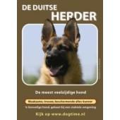 Duitse Herder - Dogtime