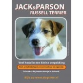 Jack & Parson Russell Terrier - Dogtime