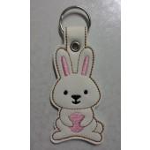 Bugs the Bunny ESD001 - wit kunstleer - kleurencombinatie 1