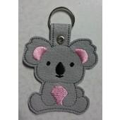 Kody the Koala ESD001 - licht grijs kunstleer - kleurencombinatie 1