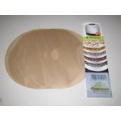 Espressioins EP-5600 voedseldroger - Teflon droogvellen
