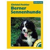 Berner Sennenhunde - Christel Fechler