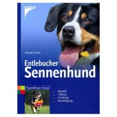 Der Entlebucher Sennenhund - Christel Fechler