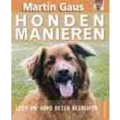 Hondenmanieren - Martin Gaus