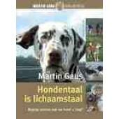 Hondentaal is lichaamstaal - Martin Gaus