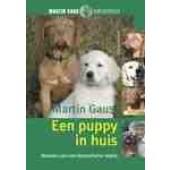Een puppy in huis - Martin Gaus