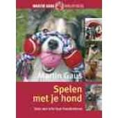 Spelen met je hond - Martin Gaus