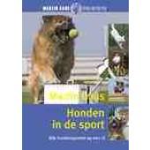 Honden in de sport - Martin Gaus