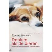 Denken als de dieren - Temple Grandin