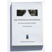 DVD - The Appenzell Cattle Dog - Rolf Günter