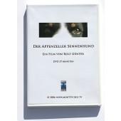 DVD - The Appenzell Cattle Dog - Rolf Günter