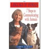 The Language of Animals - Carol Gurney