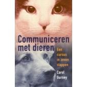Communiceren met dieren - Carol Gurney