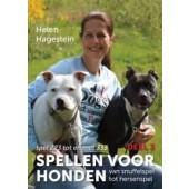 Spellen voor honden - Deel 3 - Helen Hagestein