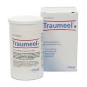 Heel - Traumeel tabletten - Potje 50 stuks