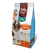 HobbyFirst Canex Puppy-Junior Grainfree