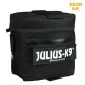Julius-K9 Powertuig zijtassen