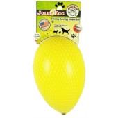 Jolly Egg - geel - 20 cm.