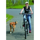 Doggy Guide fietsbeugel