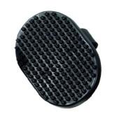 Perfect care - Handborstel - 13 cm - Rubber - voor korte vacht