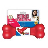 Kong Goodie Bone Red - Maat S