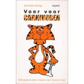 Voer voor Carnivoren - Tannetje Koning
