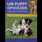 Uw puppy opvoeden volgens het Roedelconcept - Uli Köppel
