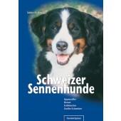 Schweizer Sennenhunde - Sabine Koslowski