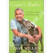 Cesar's Rules - Cesar Millan